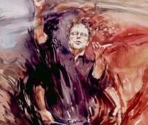 Maestro move: Sakari Oramo takes over at Sibelius Academy