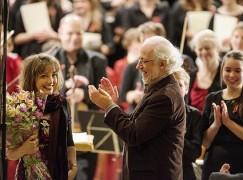 Rox Panufnik wins US orchestra commission
