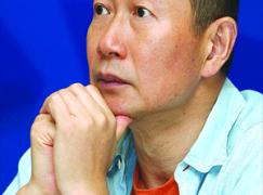Tan Dun wins top job at Bard