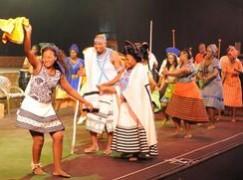 Mandela-opera