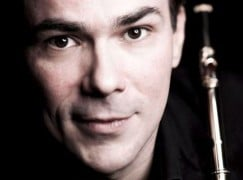 Breaking: Berlin Philharmonic poaches flute from Chicago