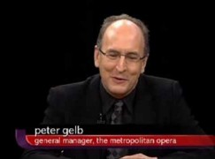 Peter Gelb 'had three hip replacements'