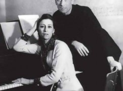 Power couples in classical music