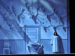 Bluebeard is Charles Dutoit's next performance