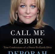 Deborah Voigt: This is gonna hurt my parents