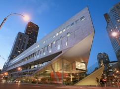 Juilliard leaves foreign students homeless for Christmas