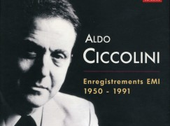 A great pianist has died, aged 89