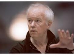 Edo de Waart: I'm down to my last orchestra