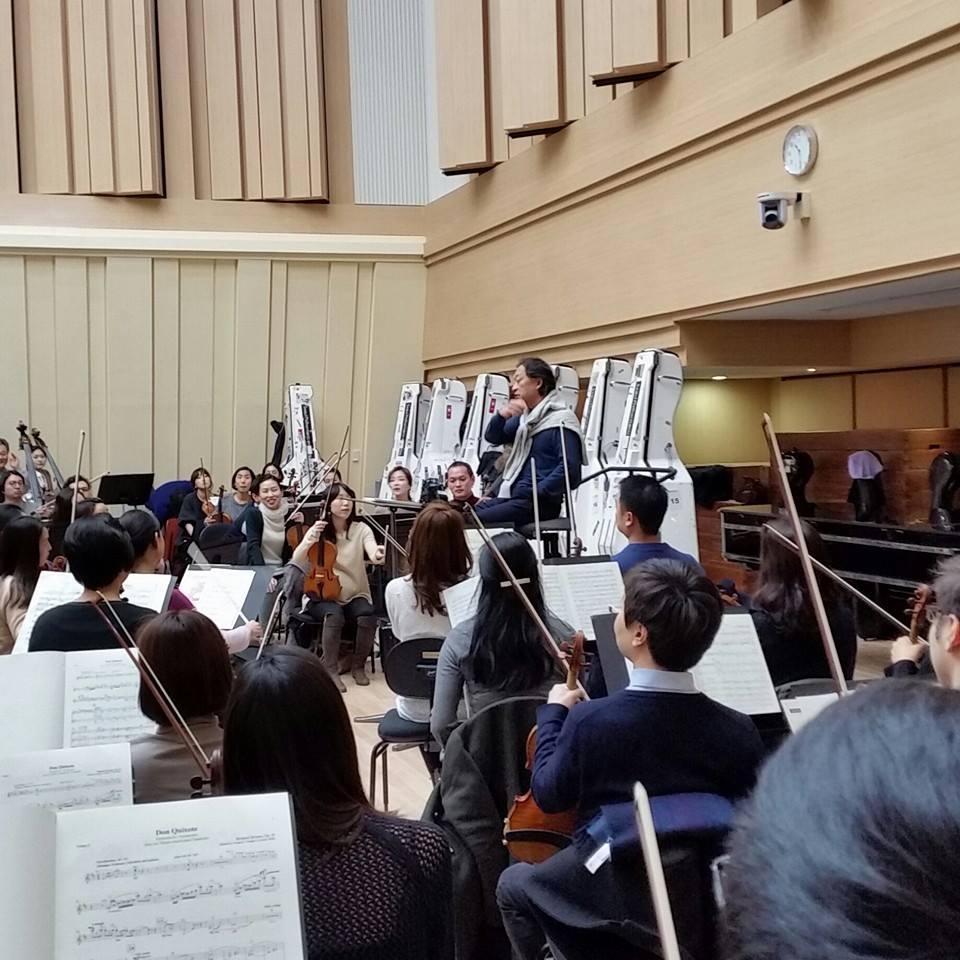 Breaking: Maestro quits Seoul