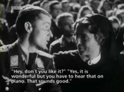 How Bayreuth cured a Nazi depression