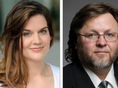 Two opera singers are dead in Germanwings crash