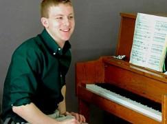 Pianist, 23, dies two weeks before Carnegie Hall date