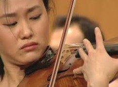 The most-watched Tchaikovsky concerto on Youtube