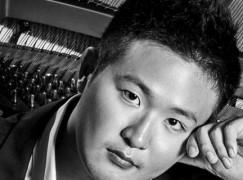 Korean wins Germany's 20k piano prize
