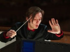 Exclusive: Chief conductor is erased from Russian opera house