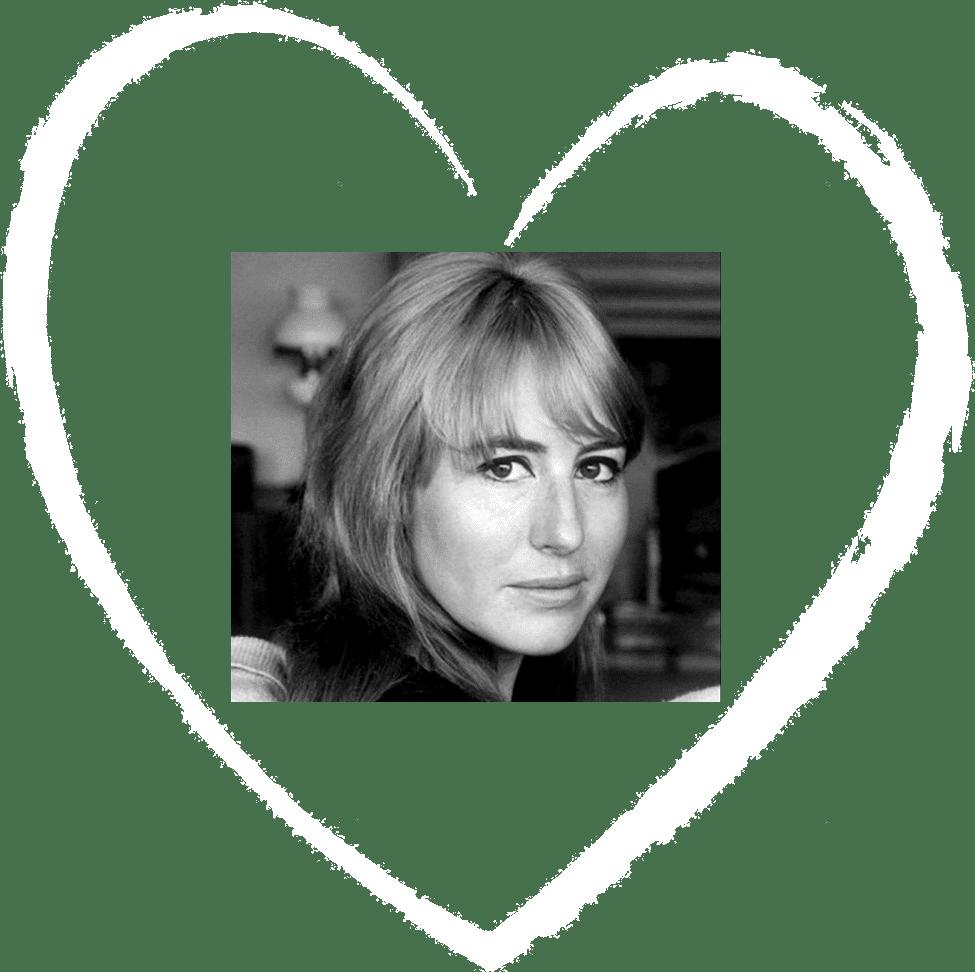 Cynthia Lennon has died