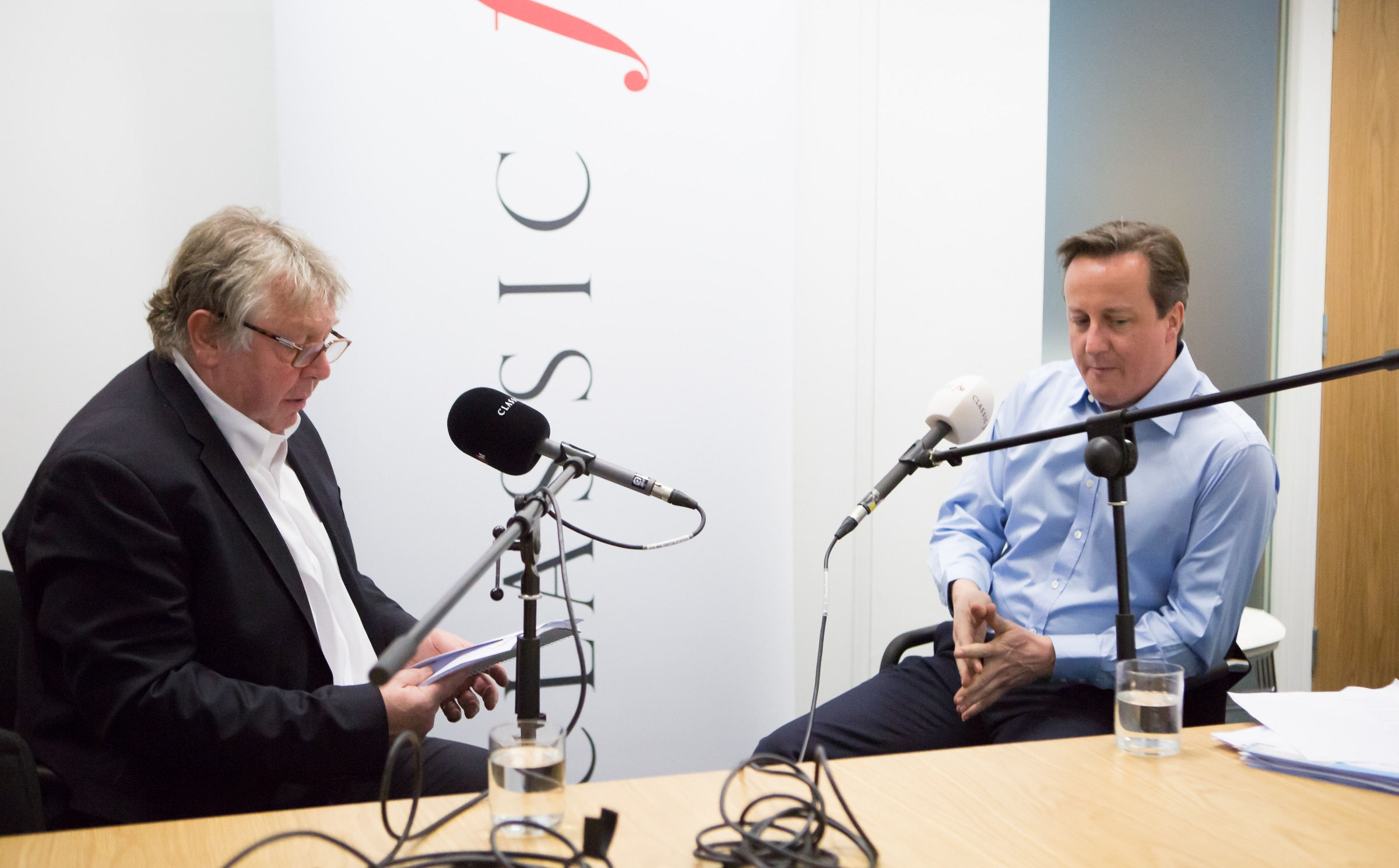The beginning of the end for classical radio?