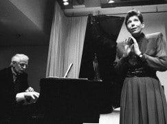Dutch pianist dies