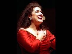 Cecilia Bartoli gets her own orchestra