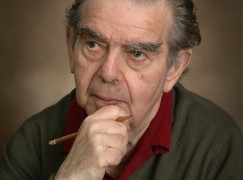 Death of a grassroots opera composer