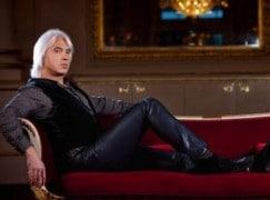 Sicklist: Russian star cancels Vienna run