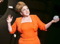 Sad death of Australian soprano, 48