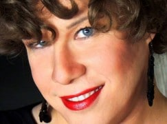 Exclusive: My life as a transgender opera singer