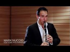 Just in: Houston signs NY Phil clarinet