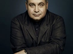 New York swoops for European opera boss