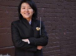 A music director for Yonkers
