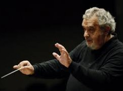 Just in: Death of a Vienna Philharmonic conductor, aged 75