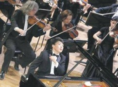 Just in: US favourite pulls out of Chopin Competition