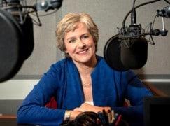 Met names new radio host