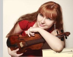 anna karkowska