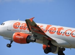 Just in: Easyjet shuts Moscow route