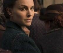 Natalie Portman directs Hebrew-speaking film