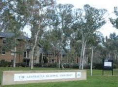Aussie scandal: ANU's lost another teacher
