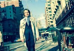 Pianist topples Jonas Kaufmann off German charts