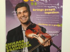 Why I walked out on the Chicago Symphony
