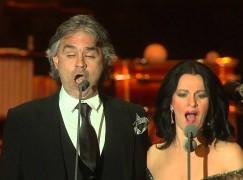 Andrea Bocelli faces growing Trump backlash