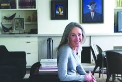 The first woman to head Chicago Symphony in 125 years