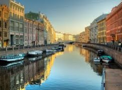 Just in: St Petersburg bans concerts amid rising Covid deaths