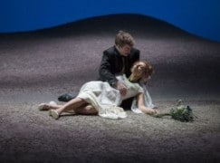 Travelling opera is Holland's best