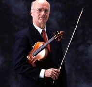 Vienna Phil concertmaster: Without great composers, we'd be nothing