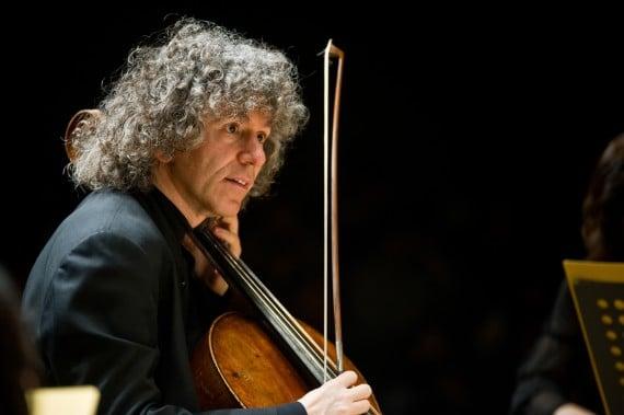 International cellist is grounded at Heathrow