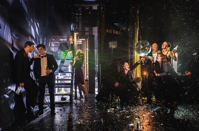 Berlin's Komische Oper breaks 90 percent