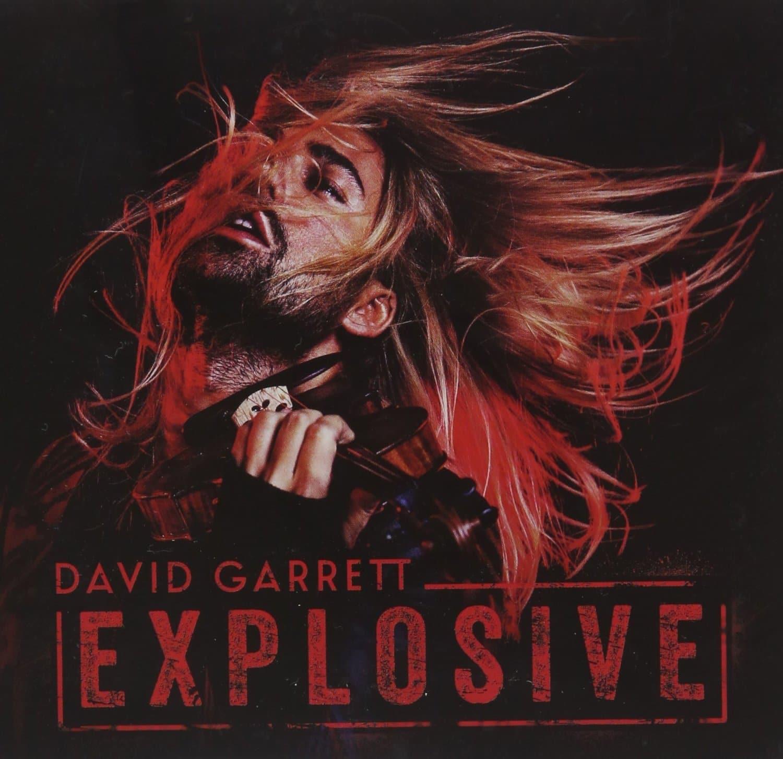 David Garrett gets over the heartbreak