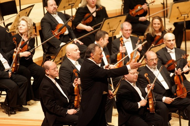 Zubin Mehta: James Levine was ruined by US media