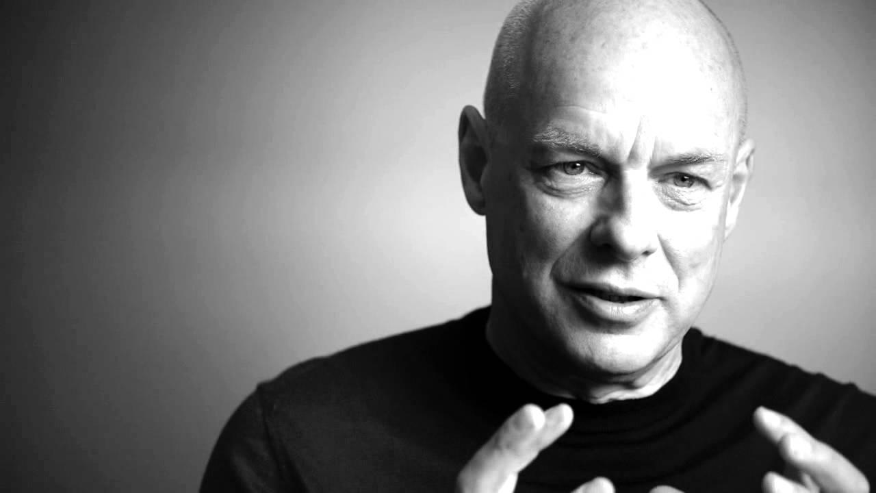 Brian Eno bans Israeli performance