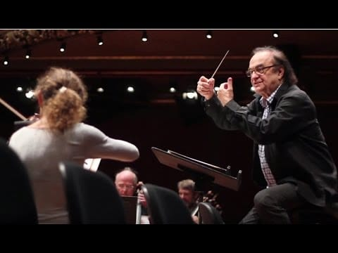 Breaking: Four women say the conductor Charles Dutoit sexually assaulted them